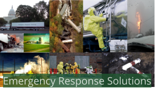 Emergency Response Solutions